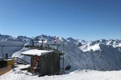 Nebelhorn Sessellift