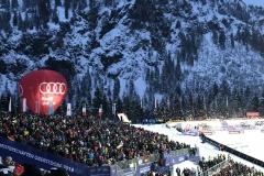 Skiflug WM 2018