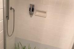 Dusche